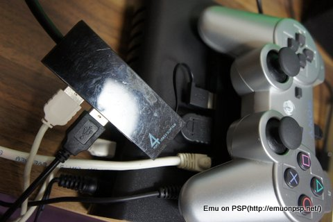 Emu on PSP 過去ログ log243